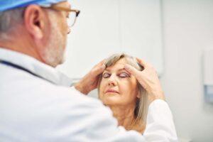 Eingriffe vom Schönheitschirurgen