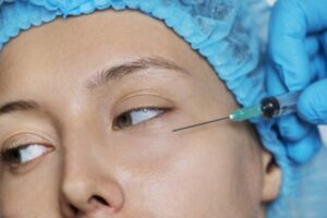 Kosmetische Chirugie